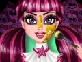 Draculaura Nice Makeover