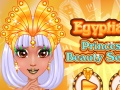 Egyption Princess Beauty Secrets