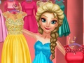 Elsa Fashion Day