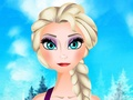 Elsa winter fun
