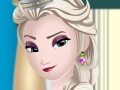 Elsa Great Makeover