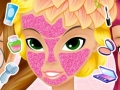 Fairies Tea Party Makeover