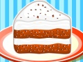 Famous Carrot Cake