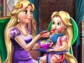 Goldie Princess Toddler Feed