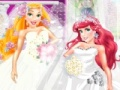 Gorgeous Princesses Wedding Boutique
