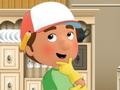 Handy Manny Fix The House