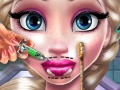 Ice Queen Lips Injections
