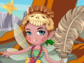 Fantasy Pixie Dress up