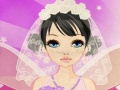 Bride Fairy Dressup
