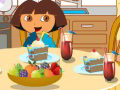 Dora Dining Table Decor