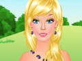 Natural Makeover Game