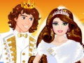 Prince And Princess Wedding