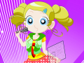 Super Singer Bubble Powerpuff