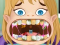 Fanny Tooth Problems
