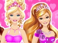 Barbie Princess High School