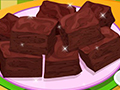 Yummy Chocolate Brownies