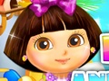 Dora and Friends Alana