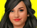 Demi Lovato Real Makeover
