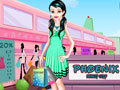 Shopping Doll Dress Up