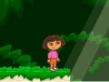 Dora the Super Treasure Hunter