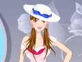 Fashion Designer Dressup