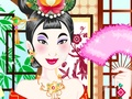 Mulan Wedding Dress up