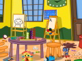 Preschool Playroom
