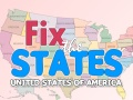 Fix the States USA