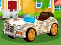 Kids Car Wash 2