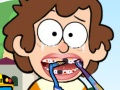 Mabel and Dipper At The Dentist