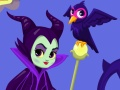 Maleficent Magical Journey