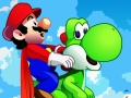Mario Great Adventure 5