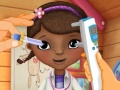 McStuffins Eye Care