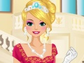 Modern Rapunzel Royal Makeover