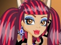 Monster High Grace Reaper