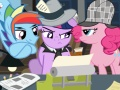 My Little Pony Newsroom