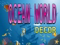 Ocean World Decoration
