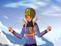 Paraglide Girl Dress Up