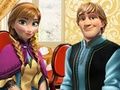 Perfect date Anna and Kristoff
