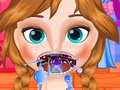 Princess Anna throat Doctor