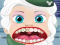 Princess Dentist Game