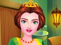 Princess Fiona Groom The Room