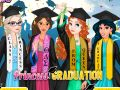 Princess Graduation