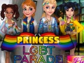 Princess LGBT Parade