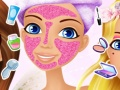 Princess Mia Makeover