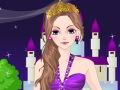 Princess Story Dress Up