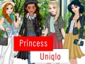 Princess Uniqlo