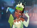 Princess Tiana Great Makeover