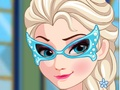 Queen Elsa Time Travel China
