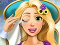 Rapunzel Eye Treatment